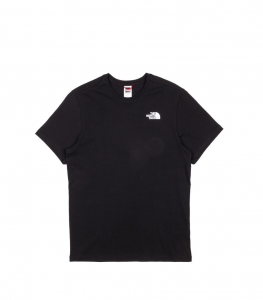 T-Shirt The North Face Red Box Cell Tee ( More Colors )
