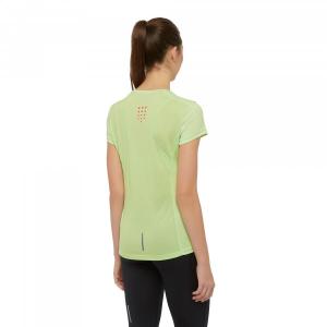 t-shirt running donna kimberly Macron 38010126