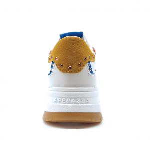 Sneaker multicolor Apepazza