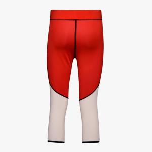 Diadora Sport L. 3/4 REVERSIBLE TIGHTS Running leggings - Women