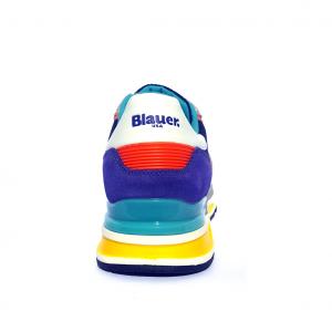 Sneaker multicolor Blauer