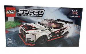 Lego Nissan GT-R Nismo Box