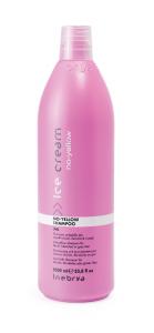 INEBRYA Ice Cream No-Yellow Shampoo - 1000 ML