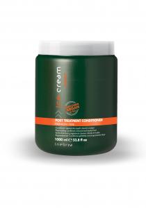 INEBRYA Ice Cream Green Post-Treatment Conditioner - 1000 ML
