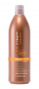 INEBRYA Ice Cream Curly Plus Curl Shampoo Capelli Ricci - 1000 ML