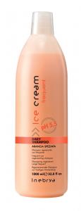INEBRYA Shampoo Daily Uso Frequente - 1000 ML