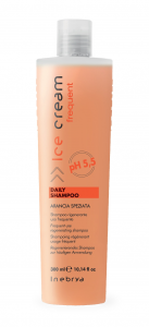 INEBRYA Shampoo Daily Frequent Use - 300 ML