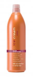 INEBRYA Conditioner Color Capelli Colorati-Con M?®ches Balsamo - 1000 ML