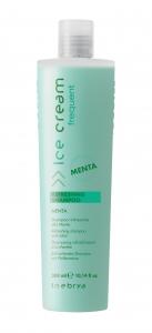 INEBRYA Shampoo Refreshing - 300 ML