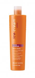 INEBRYA Shampoo Color Capelli Colorati-Con M?©ches - 300 ML
