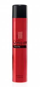 INEBRYA Total Fix - Lacca Spray Extra Forte - 500 ML