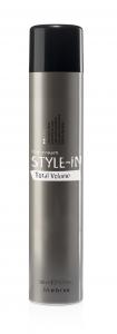 INEBRYA Total Volume - Lacca Spray Volume - 500 ML