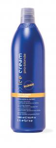 INEBRYA Pro-Blonde Shampoo - 1000 ML