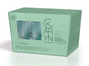 INEBRYA Karyn Color Care Lotion - 12PZX16ML