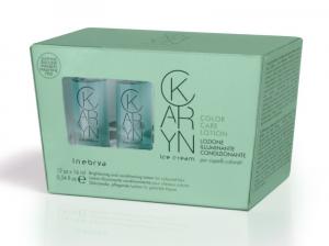 INEBRYA Karyn Color Care Lotion - 12PZX16ML
