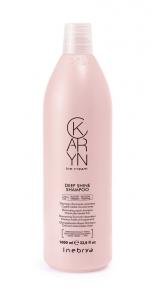 INEBRYA Karyn Deep Shine Shampoo - 1000 ML