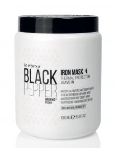 INEBRYA Black Pepper Iron Mask - 1000 ML