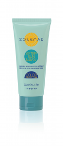 INEBRYA Solemar After Sun Mask Dopo Sole - 200ML