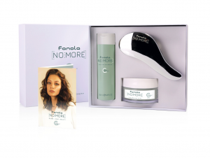 FANOLA No More Kit Retail Capelli - 250+200ML+DETANGLER