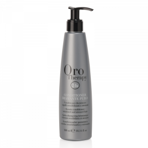 FANOLA Oro Therapy Capelli Sensibilizzati Conditioner Diamante Puro - 300 ML