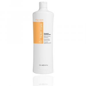 FANOLA Nutri Care Shampoo Ristrutturante Capelli - 1000 ML