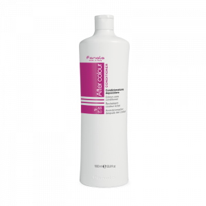 FANOLA After Colour Conditioner Dopocolore Balsamo per Capelli - 1000 ML