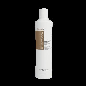 FANOLA Curly Shine Controllo Shampoo Capelli Ricci E Ondulati - 350 ML
