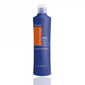 FANOLA No Orange Shampoo Antiarancio per Capelli - 1000 ML