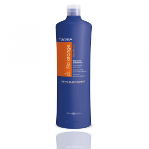 FANOLA No Orange Maschera Antiarancio per Capelli - 350 ML