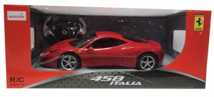 Ferrari 458 Italia 1/14 RC