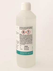 Gel disinfettante idroalcolico ad azione battericida Med Gel 500 ml