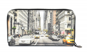 Portafoglio donna Ynot? 361 New York Street Style