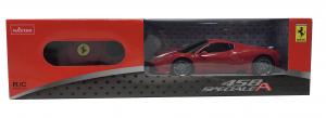 Ferrari 458 Speciale Aperta 1/24 RC