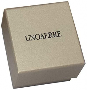 Orecchini Unoaerre Creole Dorate