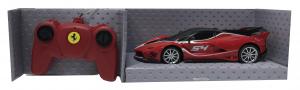 Ferrari FXXK Evo 1/24 RC