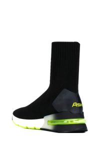 Sneakers KILLER calza nero - ASH