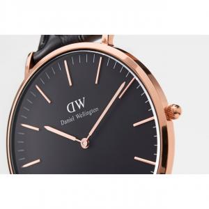 Orologio Daniel Wellington,CLASSIC YORK 40 MM