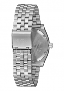 Orologio Nixon, Medium Time Teller All Silver 31mm
