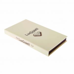 Diamante Lux Gioielli in Blister Certificato CT 0.06