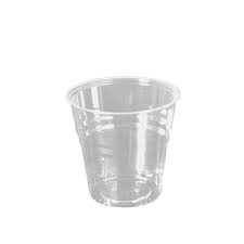 50 BICCHIERI GLAS TRASPARENTI 200 CC