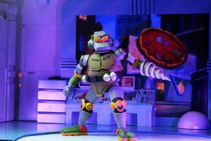 *PREORDER* Teenage Mutant Ninja Turtles: Action Figure Animated Series - Metalhead by Neca