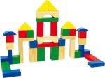 Cubetti da costruzione «Luca»