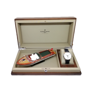 Frederique Constant Runabout GMT Automatico FC-350RMG5B6