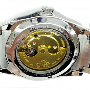 OROLOGIO CITIZEN,  TIME AUTOMATIC  NH7490-55A