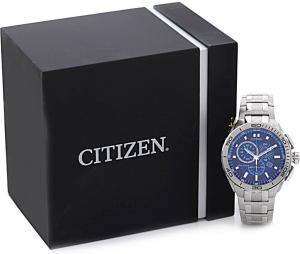 Orologio da uomo Citizen Eco-Drive Chronograph AT0960-52L