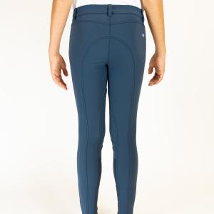 GianMa-pantaloni equitazione bimbo/a 4S