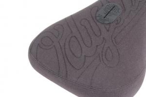 Odyssey Big Stitch Sella Pivotal | Colore Black