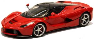 Ferrari LaFerrari Red Elite 1/18