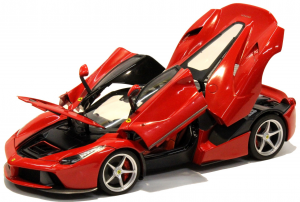 Ferrari LaFerrari Red Elite 1/18
