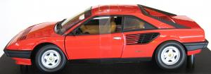 Ferrari Mondial 8 Red Elite 1/18